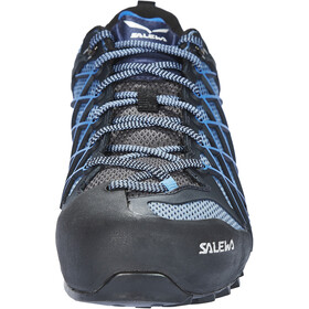 SALEWA Wildfire Zapatillas Hombre, premium navy/royal blue